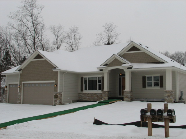 2008 Parade Model in Champlin